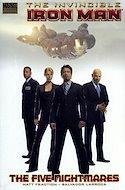 The Invincible Iron Man (Vol. 1 2008-2012) (Hardcover) #1
