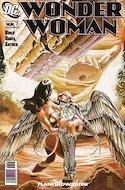 Wonder Woman (2005-2007) (Grapa, 24-48 páginas) #7