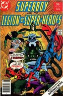 Superboy and the Legion of Super-Heroes (Grapa) #230