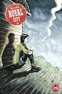 Royal City (Comic-book) #8