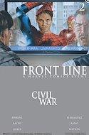 Civil War: Front Line (Comic-Book) #2