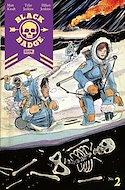 Black Badge (Comic book) #2