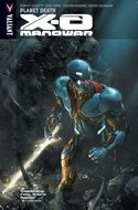 X-O Manowar (2012) (Softcover) #3