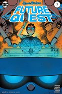 Future Quest Vol. 1 #7