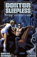 Doktor Sleepless (2007 Variant Covers) (Comic Book) #1.3