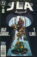 JLA. La Liga de la Justicia (Rústica/ Grapa) #3