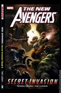 The New Avengers Vol. 1 (2005-2010) (Softcover) #9