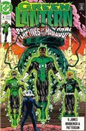 Green Lantern Vol. 2 (1990-2004) (Comic-Book) #6