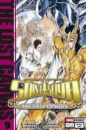 Saint Seiya - The Lost Canvas (Rústica) #9