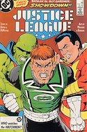 Justice League / Justice League International / Justice League America (1987-1996) (Comic-Book) #5