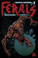 Ferals (Comic Book) #7