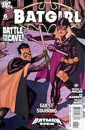 Batgirl Vol. 3 (2009-2011) (Comic Book) #6