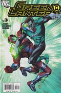 Green Lantern Vol. 4 (2005-2011) (Comic book) #3