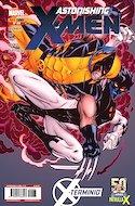Astonishing X-Men vol.3 (2010-2014) (Grapa) #39
