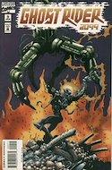 Ghost Rider 2099 (Comic Book) #9