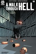 A Walk Through Hell (Comic Book) #2