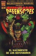 Selecciones Marvel (1999-2002) (Rústica. 17x26. 80-144 páginas. Color) #8