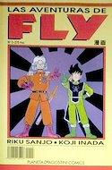 Las aventuras de Fly (Grapa, 52 páginas (1993-1996)) #3
