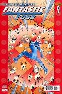 Ultimate Fantastic Four (Grapa 48 pp) #9