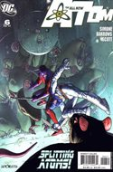 The All-New Atom (Comic Book) #6