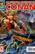 La Espada Salvaje de Conan (1997-1998) vol. III (Grapa. 56 páginas. B/N.) #7