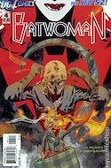 Batwoman vol. 1 (2011-2015) (Comic-book) #4