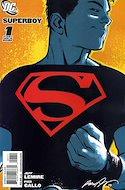 Superboy Vol. 5 (2011) (Comic Book) #1