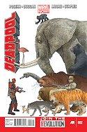 Deadpool Vol .3 (2013-2015) (Comic-Book) #2