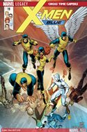 X-Men Blue (Comic-book) #19