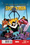 The Superior Foes of Spider-Man (Comic book) #9