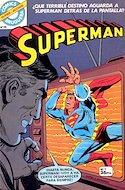 Super Acción / Superman #1