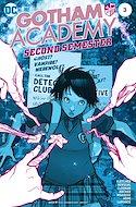 Gotham Academy Second Semester (Comic Book) #3