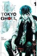 Tokyo Ghoul (Paperback) #1