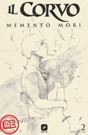 Il Corvo: Memento Mori (Cover Variant) (Spillato) #2