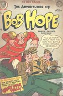 The adventures of bob hope vol 1 (Grapa) #8