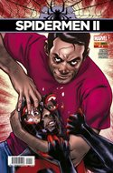 Spidermen II (2017-2018) (Grapa) #3