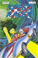 Speed Racer Vol.1 (Comic Book) #7