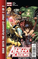 Avengers Academy (2010-2013) (Comic-Book) #28