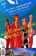 The Vinyl Underground (Comic-Book) #2