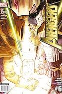 Avengers (Rústica) #6