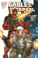 Cable & Deadpool (Comic-Book) #5
