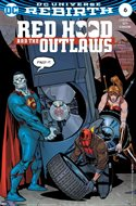 Red Hood and the Outlaws Vol. 2 (Grapa) #6