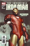 Iron Man Vol. 4 (2005-2009) (Comic Book) #2