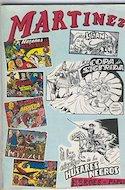 Heroes de Papel. Martinez Osete (Grapa 32-36 pp) #1