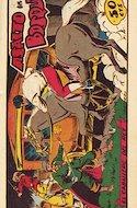 El caballero del rey (Grapa) #2