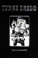 Judge Dredd Epics (Hardcover) #8