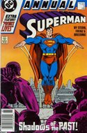 Superman Annual Vol. 2 (Grapa) #2