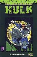 Coleccionable El Increíble Hulk (2003-2004) (Rústica. 80-96 páginas) #9