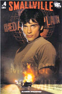 Smallville (Grapa 40 pp) #4