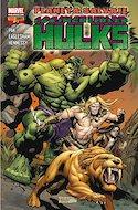 Los increíbles Hulks #7
